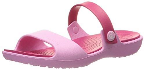 crocs Womens 200067 200067 Carnation/Raspberry