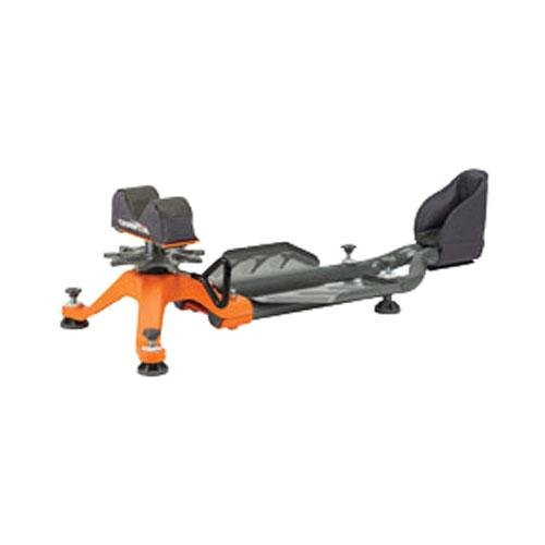 Champion Traps and Targets Performance Shooting Rest with Tray by Champion Traps and Targets