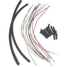 Namz Ready-to-Install Handlebar Extension Harness - +12in NHCX-DB12