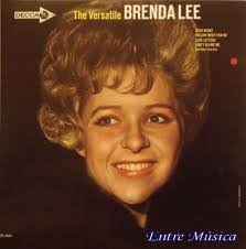 The Versatile Brenda Lee by Decca Records