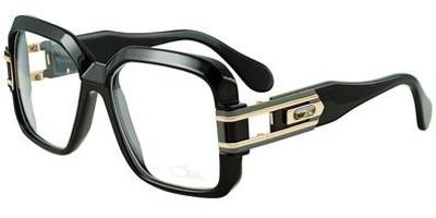 Cazal Eyeglasses 623 BLACK GOLD - Sunglasses 623 Cazal