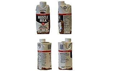 Muscle Milk Genuine 20g Protein Shake