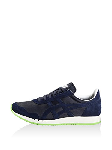 Asics Dualio - Baskets basses - unisexe - Adulte, Indian Ink, 38 EU