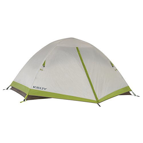 Kelty Salida Camping and Backpacking Tent - Backpack Tent