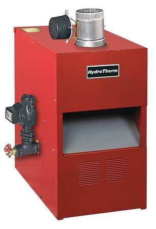hydrotherm gas boiler - 7