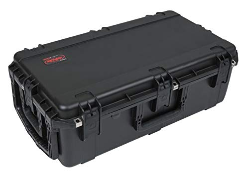 SKB Waterproof Utility Case-34.25Lx19Wx12D Mixer Accessory (3i-3016-10BE)