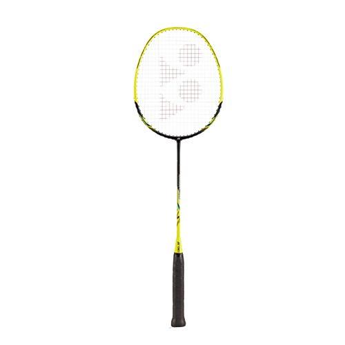 Yonex 2018 New NANORAY 20 Badminton Racket Black Yellow by Yonex (Image #1)