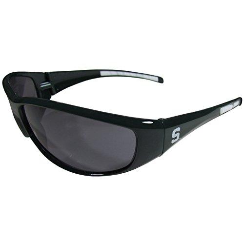 . Spartans Wrap Sunglasses ()