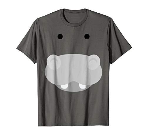 Hippopotamus Halloween Costume