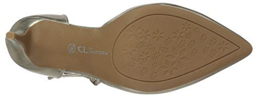 Laundry Chinese Gold Outgoing Women's By Pump Moonlight Cl gEpT5