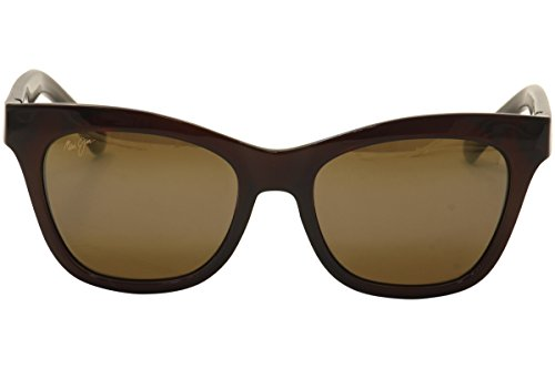Maui Jim Leilani Sonnenbrille Blue Rootbeer Sweet rrwPTxY