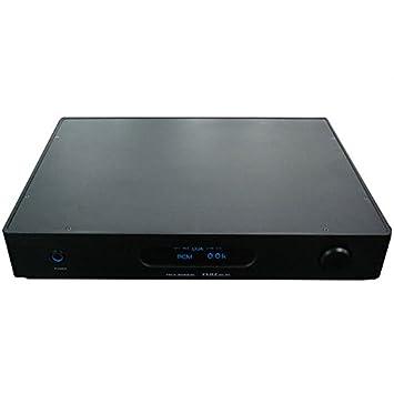 YSDZ DA-03 FPGA-DSD DAC black: Amazon ca: Electronics