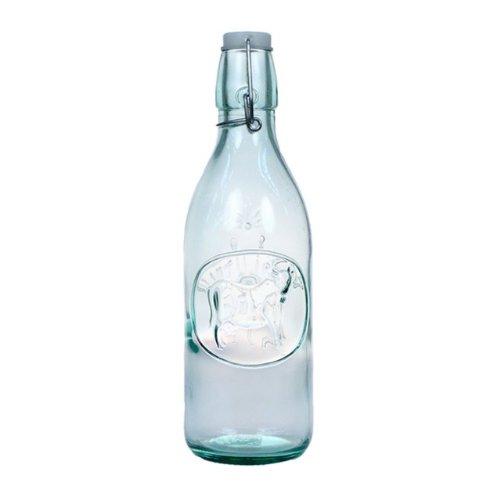 Hermetic Milk Bottle [Set of 6]