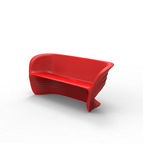 Vondom Biophilia Sofa Red