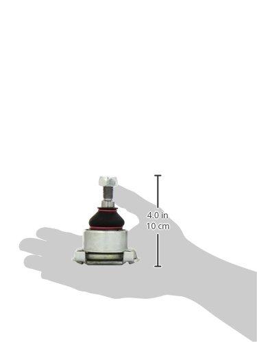 Metzger 57007908 R/ótula de suspensi/ón//carga