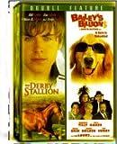 Derby Stallion & Bailey's Billions