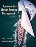 img - for Fundamentals of Human Resource Management 10th (tenth) edition book / textbook / text book