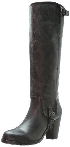 Ariat Womens Goldcoast Riding Boot Smoky Black