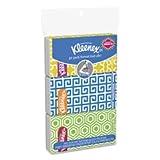 (3 Pack Value Bundle) KCC11976 Facial Tissue Pocket Packs, 3-Ply