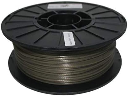 Colorme3D Filamento para impresora 3D de calidad Seattle Grey Haze ...