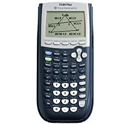 Texas Instruments Ti84plus USB Graphic Calculator with USB Technology New Great Gift Free Shipping Ship Worldwide