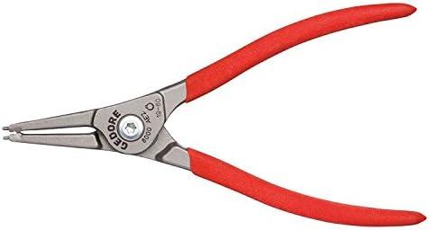 Gedore 8000 AE 11 - Alicate de puntas para arandelas exteriores, acodada, 12-25 mm: Amazon.es: Bricolaje y herramientas