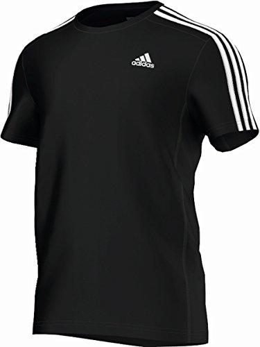 """Herren T-Shirt """"Sport Essentials 3-Streifen T-Shirt"""""""