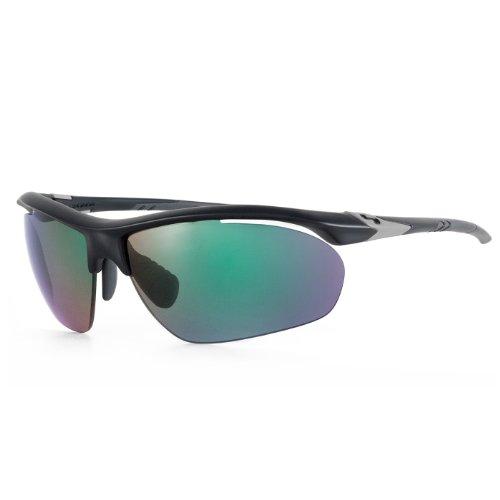 Sundog Eyewear Bolt Sunglasses, - Sunglasses Sundog Mens