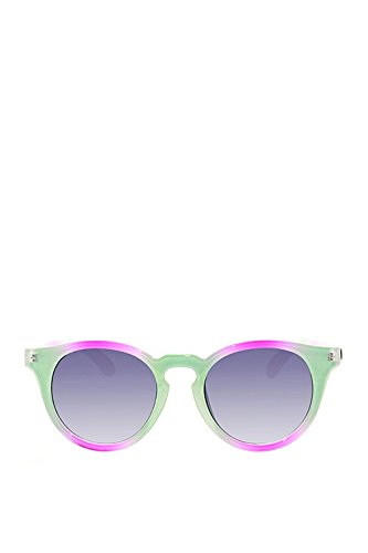 Quay Whim-Purple Purple To Green - Size 0NESIZE