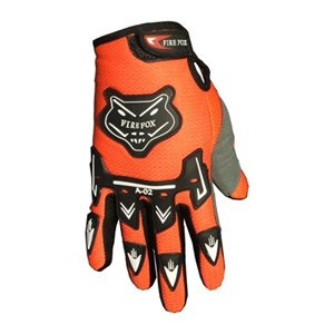 ATV Motocross Dirt Bike Motorcycle Powersports Street Bike Racing Gloves 02 (XL,...