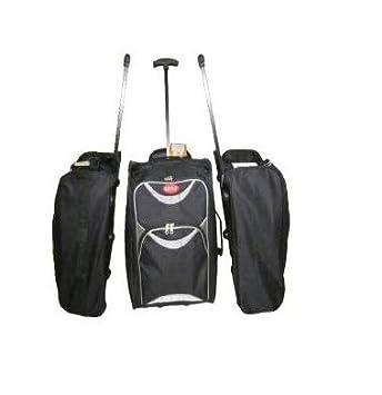 Tamaño de equipaje de mano de EZ para pesca con mosca ligero ...