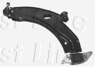 Borg & Beck BCA6645 Suspension Arm Front LH: