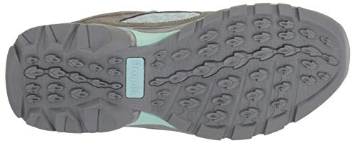 10 2E Hiking Women's Mint Boot Propet Grey Piccolo US 0nZqRTY6w