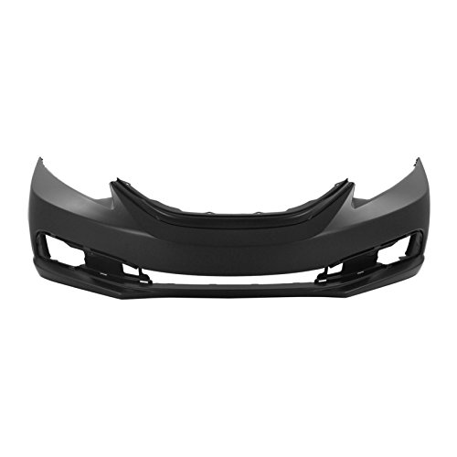 MBI AUTO – Painted To Match, Front Bumper Cover Fascia for 2013-2015 Honda Civic Sedan 13-15, HO1000290