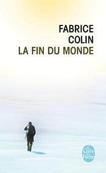La fin du monde par Colin