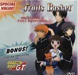 Fruits Basket Special Value