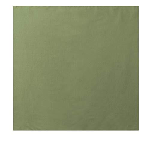 Rothco Solid Large Bandana, Olive Drab