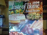 2000 TOH Annual Recipes, Julie Schnittka, 0898212634
