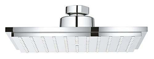grohe square shower head - 1