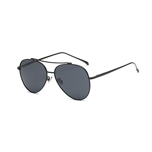 2 Gafas Plano Retro Moda Conducción Polarizadas 1 De Gafas De Unisex Sol QY YQ Color ZBxOq0TT