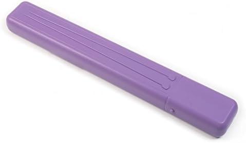 Hemline - Estuche para agujas para tejer (plástico): Amazon.es: Hogar