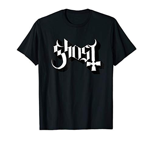 - Ghost - BC - Band - Heavy Metal Music Fan 666 T-Shirt