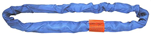 Liftall EN240X10 Round Sling, Endless, 10' Length, 21200 lb by Lift All