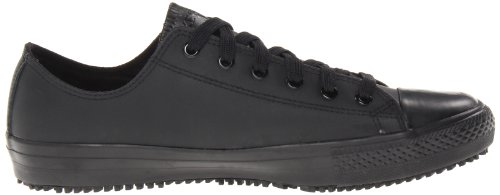skechers for work s kirk youngster slip resistant work