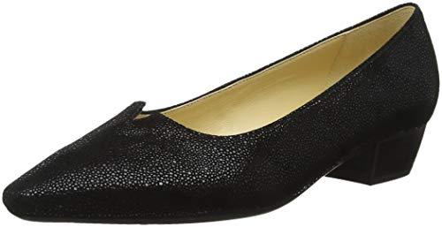 Gabor Gabor Noir Escarpins 67 Basic Shoes Schwarz Femme r5q1WTragw