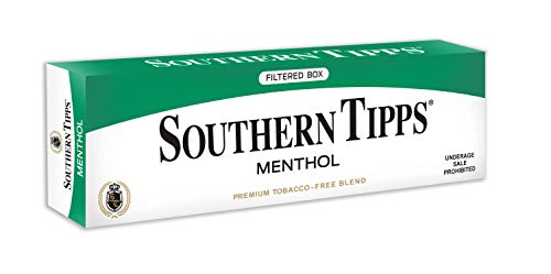SOUTHERN TIPPS Menthol Carton - Tobacco & Nicotine