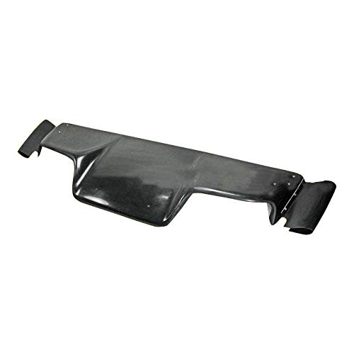 - Kinley Auto Parts Rear Under Diffuser JDM TS Fits: Infiniti G35 Coupe 2 Door and 2003-08 Z33 350Z