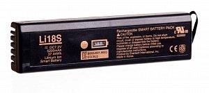 Biocon-500 Bladder Scanner Battery