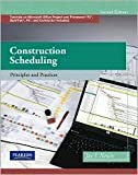 img - for Construction Scheduling 2nd (second) edition Text Only book / textbook / text book