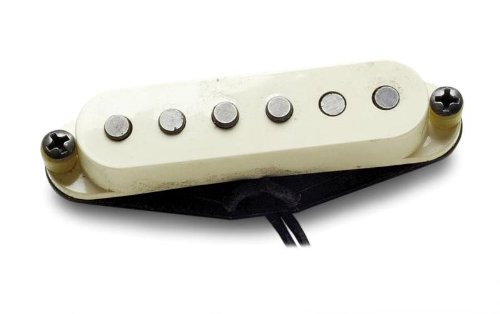 Seymour Duncan Antiquity Texas Hot Strat Pickup - Middle (RWRP) (Middle Pickup)